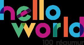Hello World - 100 Réaumur